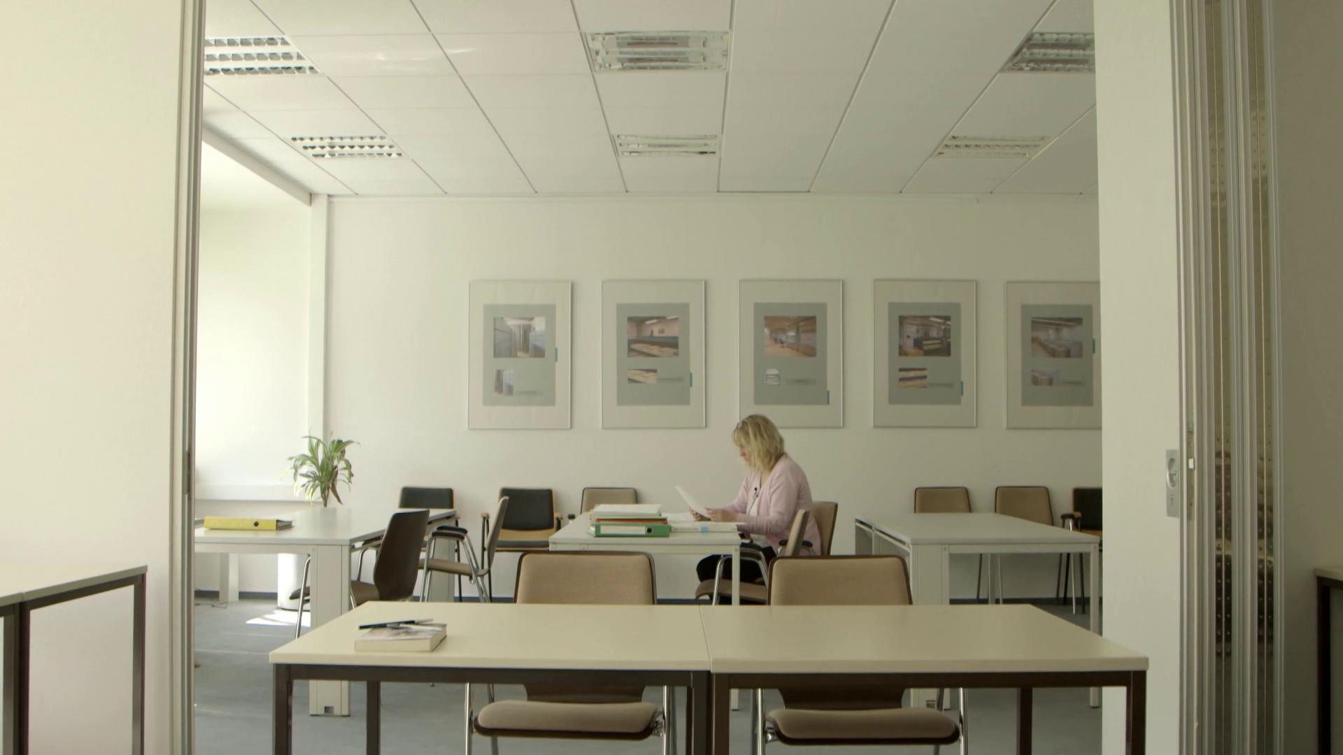 Alice Persson på Stasi-arkivet